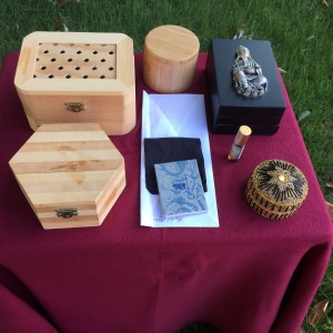 Magick on the Go Portables